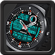 A47 WatchFace for LG G Watch R - Androidアプリ