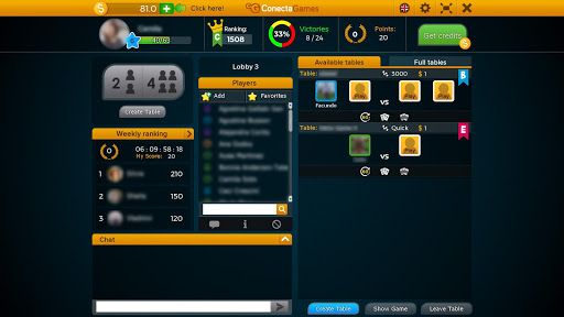 Burako 6.15.6 screenshots 7