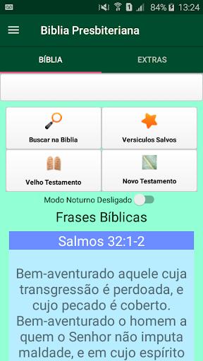 Foto do Bíblia Presbiteriana