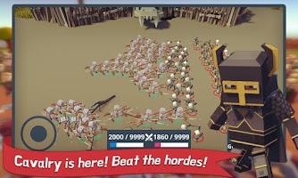Epic Battle Fantasy Simulator