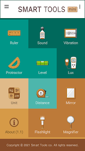 Smart Tools mini 1.1.3 (Paid) (Patched) (Mod)