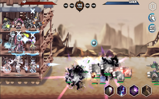 Tower King Grendel 1.03.02 screenshots 21