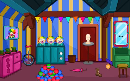 Escape Games-Puzzle Clown Room  screenshots 24