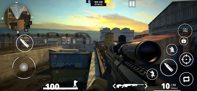 J.O.S.H – India's Very Own Indie FPS Multiplayer 3