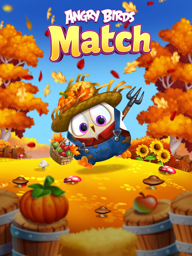 Angry Birds Match 3 goodtube screenshots 16