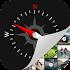Compass Vault - App Vault, Hide Pics & Videos