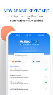 Arabic Keyboard Arabic English For Pc – Latest Version For Windows- Free Download 2