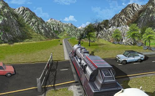 Train Simulator Uphill 2020 2.1 Screenshots 1
