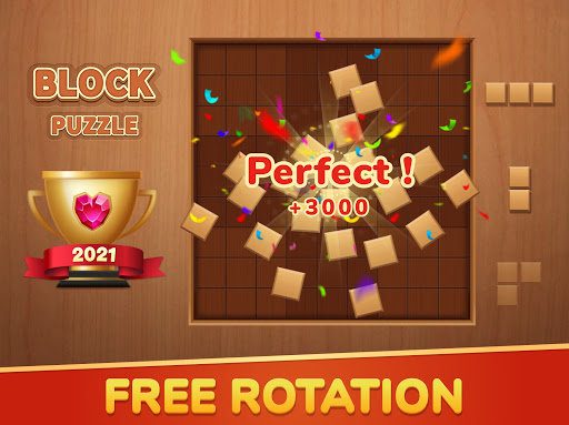 Block Puzzle Sudoku 1.0.3 screenshots 15