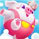 Piggy Boom-Be the island king