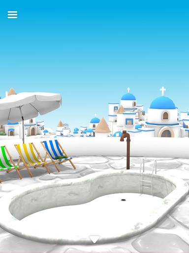 Escape Game: Santorini 1.0.1 screenshots 21