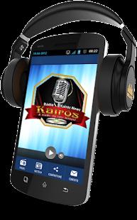 Rádio Kairós News 1.0.0 APK + Мод (Unlimited money) за Android