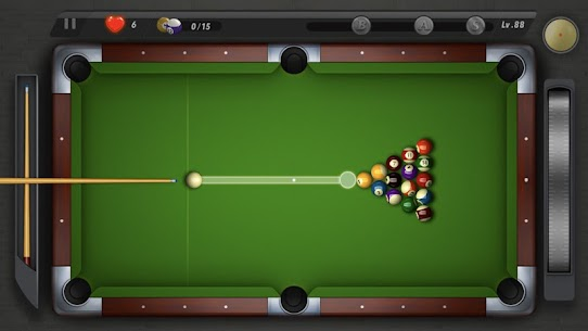 Pooking – Billiards City (Unlimited Money) 2