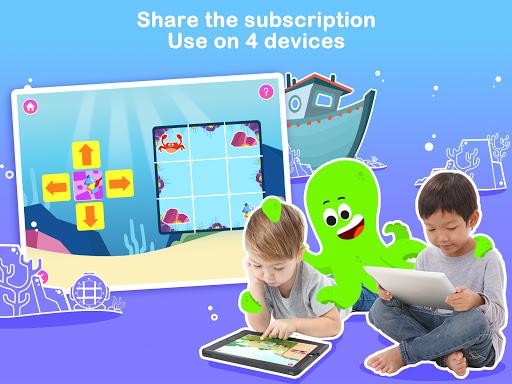 Smart Tales - STEM learning for Kids screenshots 23
