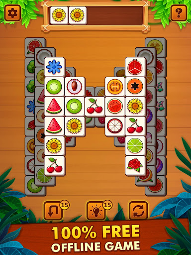 Tile Master - Tiles Matching Game  screenshots 11