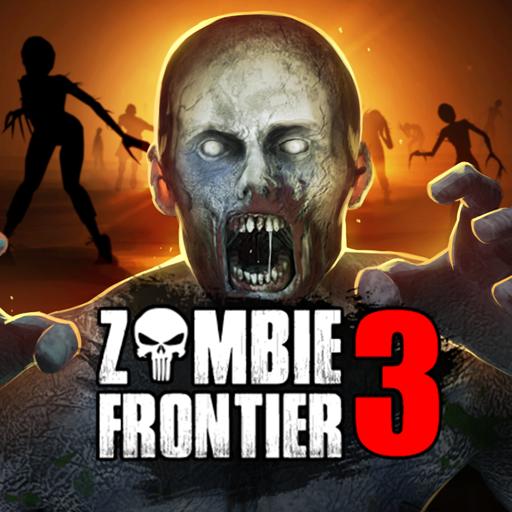 Zombie Frontier 3: Shooter de Francotirador