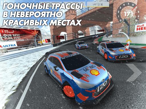 Shell Racing screenshots 9