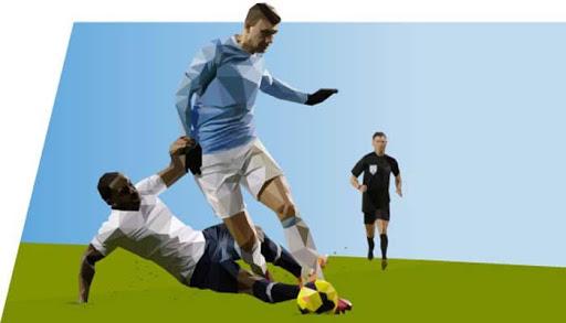 Video Assistant Referees (VAR) Game 9 screenshots 1