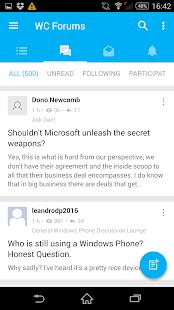 Windows Central Forums