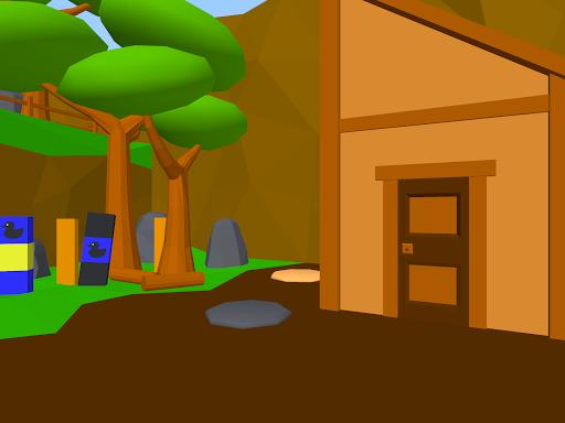 Polyescape 2 - Escape Game 1.1.0 screenshots 6