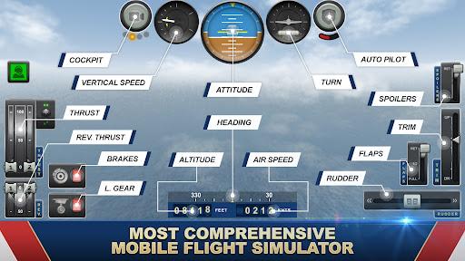 Jumbo Jet Flight Simulator 1.102 screenshots 5