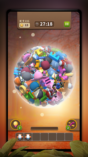 Match Triple Bubble - Match 3D & Master Puzzle  screenshots 5