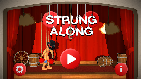 Strung Along Hack Cheats (iOS & Android) 1