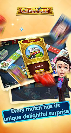 Cu1edd Tu1ef7 Phu00fa - Co Ty Phu ZingPlay - Board Game 3.4.6 Screenshots 3