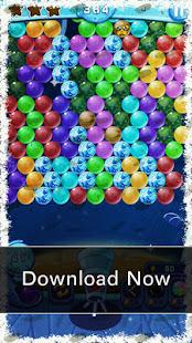 Bubble Puzzle Star