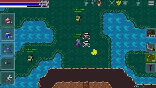 Lawl MMORPG screenshots 6