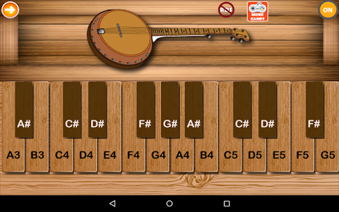Professional Banjo  Apps For Pc | How To Install – [download Windows 7, 8, 10, Mac] 1