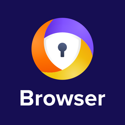 Avast Secure Browser: Fast VPN + Ad Block APK
