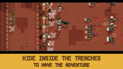 Trench Warfare - War Troops 1917 WW1 Strategy Game  screenshots 6
