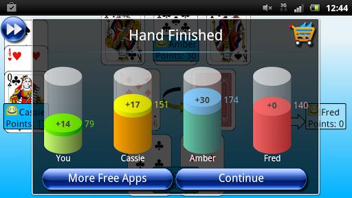 G4A: Crazy Eights apkpoly screenshots 3