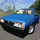 Симулятор вождения ВАЗ 2108 SE - Androidアプリ