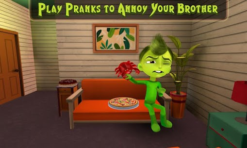 The Siblings 2020 1.4 Unlocked MOD APK Android 1