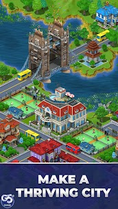 Virtual City Playground Mod APK Download Unlimited Everything 1.21.101 5