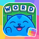 Sushi Cat Words: Addictive Word Puzzle Game