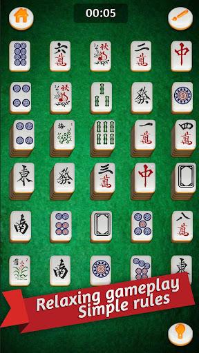 Mahjong Gold  screenshots 4