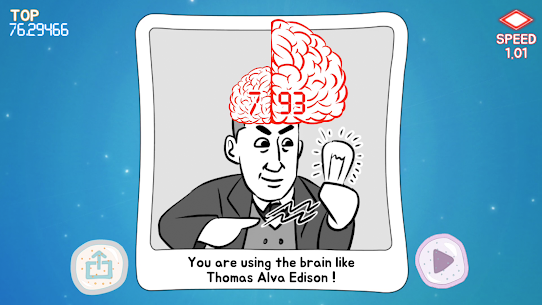 Defend the Brain: Brain Test Game Hack & Cheats 4