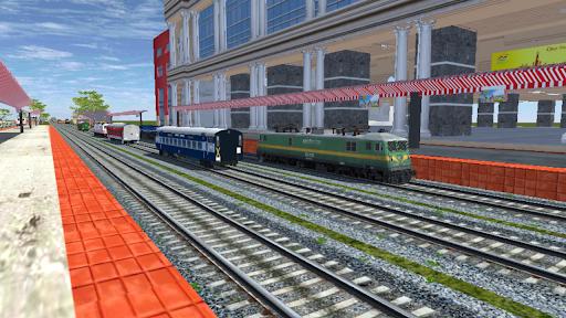 Indian Railway Train Simulator 2022 1.5 screenshots 10