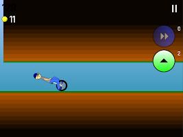 Super Unicycle