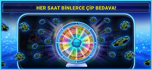 Code Triche Batak Club - Sesli, Eşli, İhaleli, Batak Online (Astuce) APK MOD screenshots 6