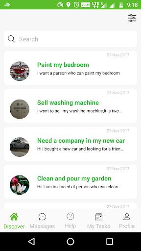 Help Wanted 1.1 Screenshots 2
