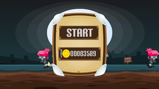 Fight Zombie Hack Game Android & iOS 1