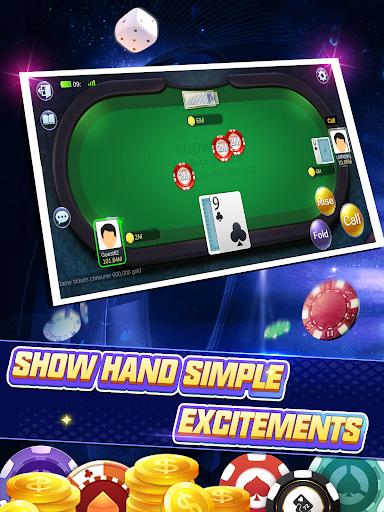 Rich Poker 1.1.7 screenshots 4