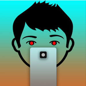 Phone Usage Tracker Monitor your screen time 1.1 by Rake logo