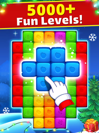 Fruit Cube Blast 1.8.4 screenshots 8