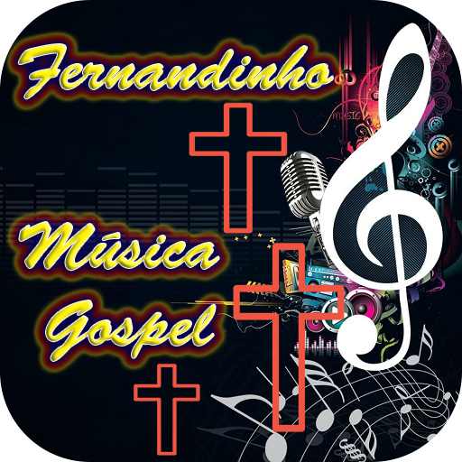 Baixar Fernandinho Música Gospel para Android