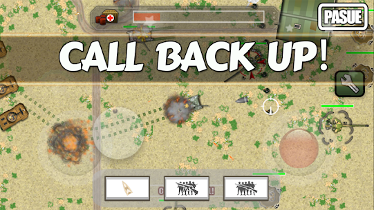 TanksRoyale – 2D Battle Royale Hack Online (Android iOS) 2
